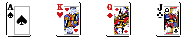 top-cards